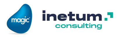 Logo Magic Inetum Consulting