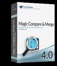 MagicCompareMerge